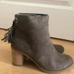 Dr Scholl's Lewis Ankle boot